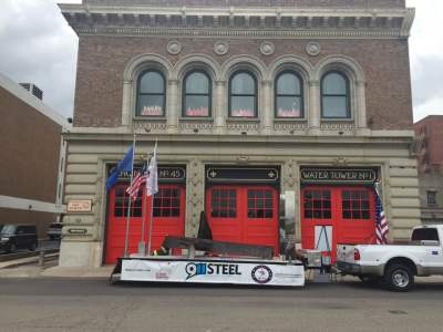 Cincy Fire Museum Newsletter